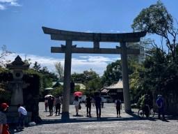 Osaka Castle_0437
