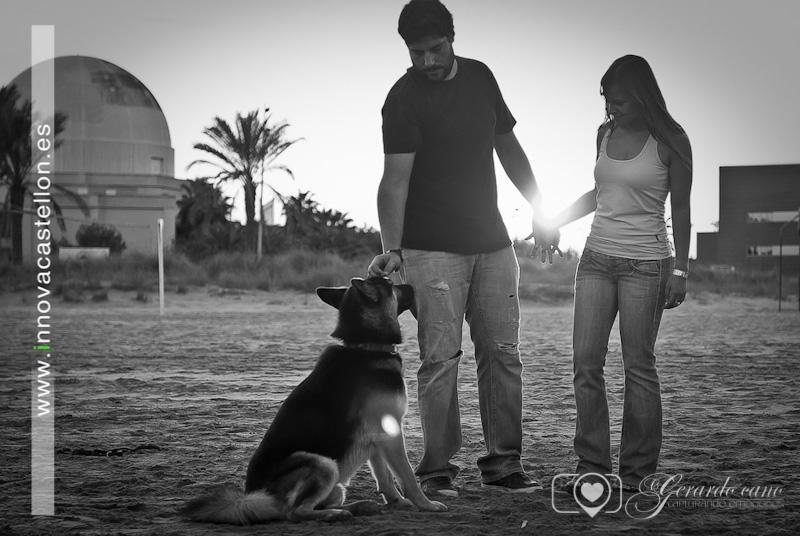 Fotgorafia original de parejas- regalo Romantico (9)