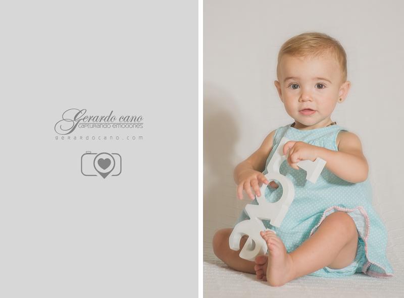 Sesión de fotos de bebé | Fotógrafo de bebés en Castellón (5)