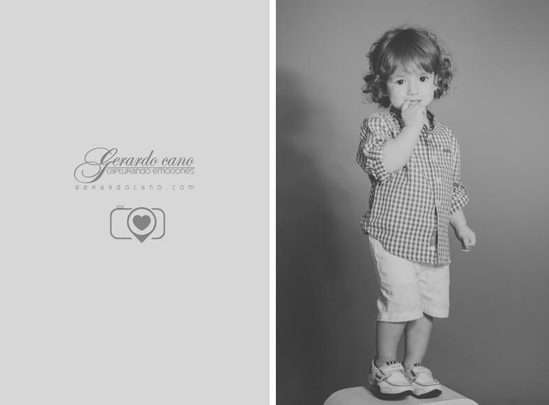 Fotografía de niños en Castellón - Reportajes de fotos de niños (2)