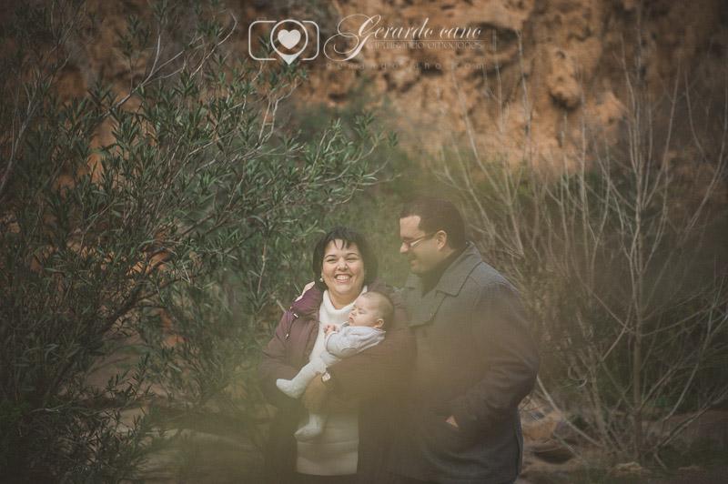 Reportaje de fotos de familia - Fotógrafo Segorbe - Fotografo de familia Castellon (45)