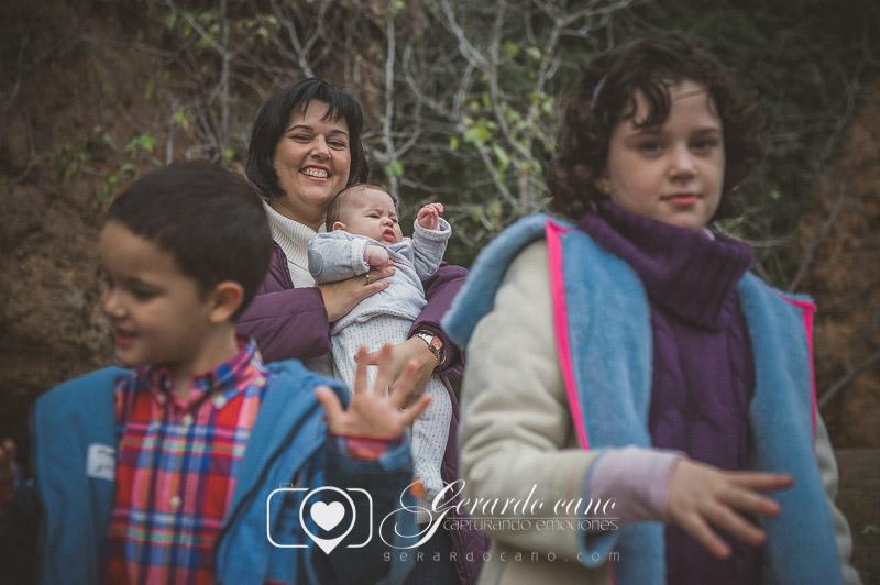 Reportaje de fotos de familia - Fotógrafo Segorbe - Fotografo de familia Castellon (32)