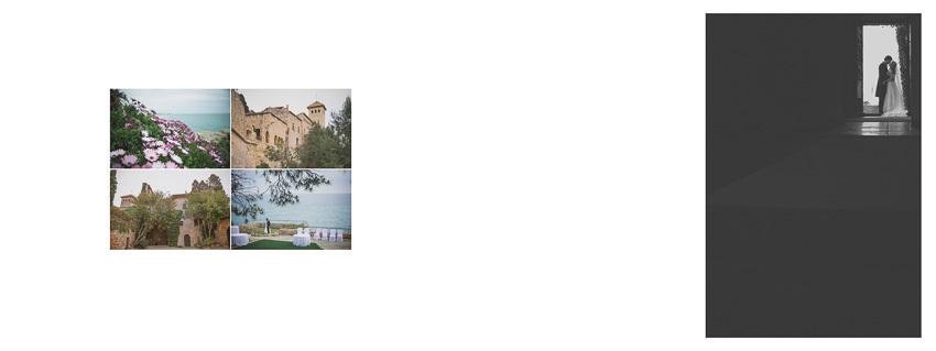 Álbum de fotos de boda elegante y atemporal (25)