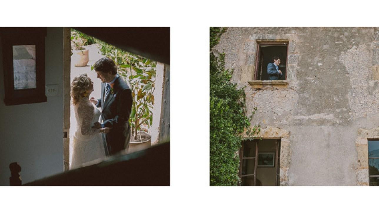 Álbum de fotos de boda elegante y atemporal