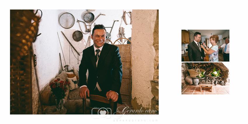 Fotos Boda la font de la salut Traiguera + Restaurante casa dels capellans (9)