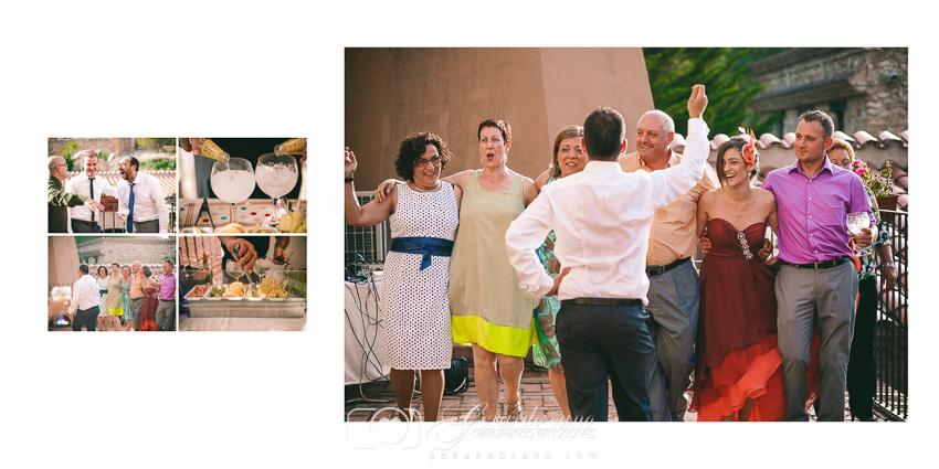 boda Restaurante casa dels capellans (41)