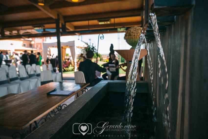 Fotos de boda León - boda en Cigarral de Cembranos