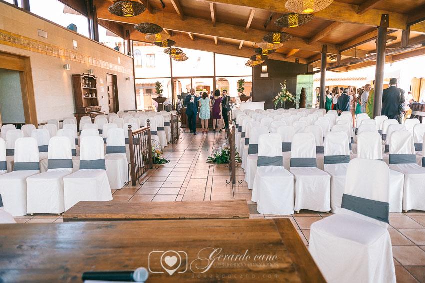 boda en Cigarral de Cembranos - Fotos de boda León -