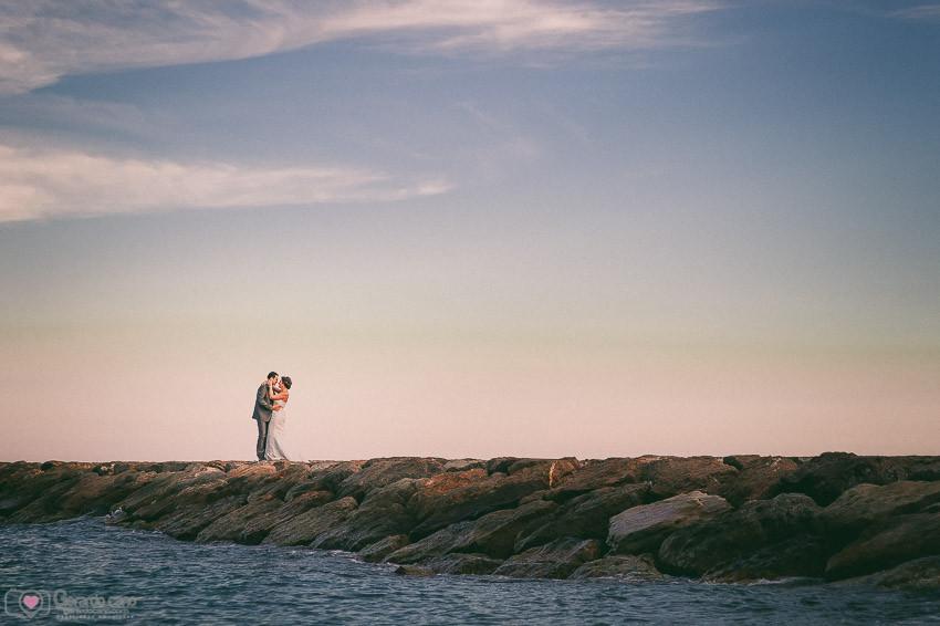 fotos de post-boda: Reportajes - sesión fotos Trash the dress (8)