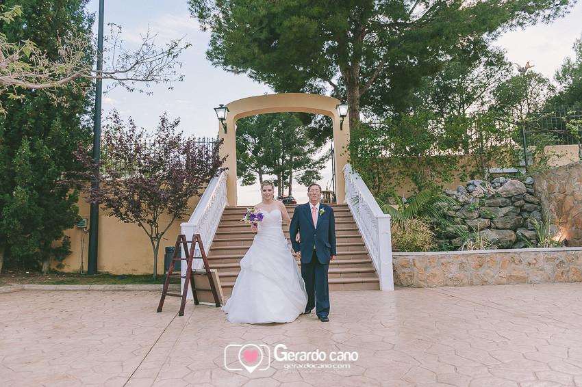 Fotos boda La Espuela - Alcora - Fotografos de boda Castellon (39)