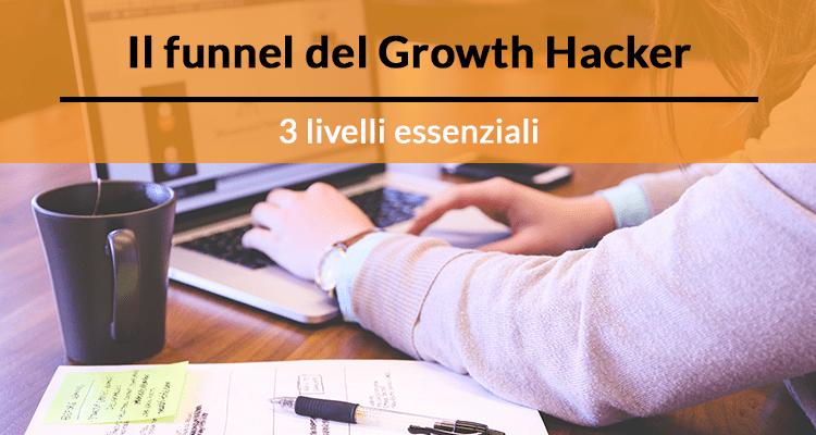 funnel growth hacker processo