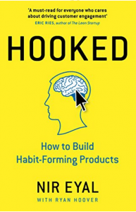 Libro Hooked