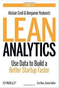 Libro Lean Analytics