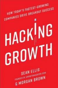 Libro Hacking Growth