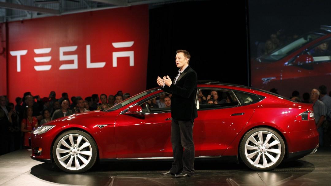 Elon Musk business di successo