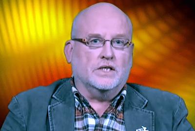 Dr. Edmund Haferbeck, PeTA Deutschland Rechtsberater ohne juristische Kenntnisse