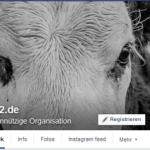 ERFOLG: PeTA2 ändert sein Terror-Logo