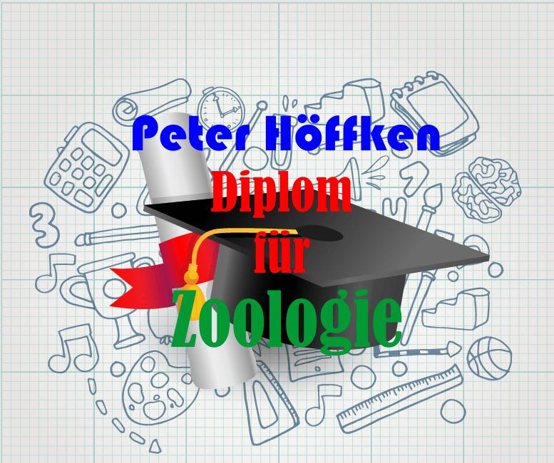 Besitzt Peter Höffken ein Diplom oder Nicht???