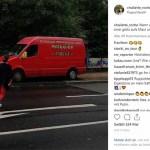 Charlotte Roche droht Zirkus aufs Maul zu hauen