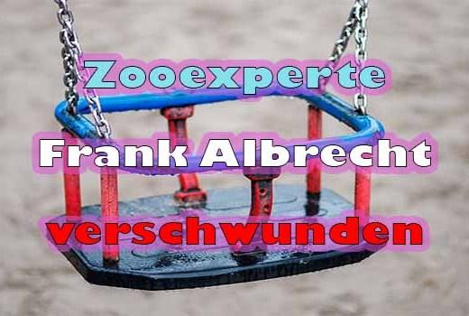 Zooexperte Frank Albrecht spurlos verschwunden (21)