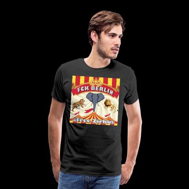 FCK Berlin - Free Zirkus