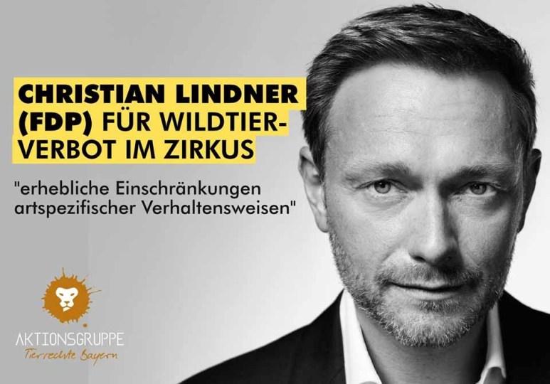 Grafik Simon Fischer - Facebook Aktionsgruppe Tierrechte Bayern