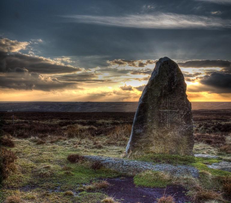 The Millennium Stone #2