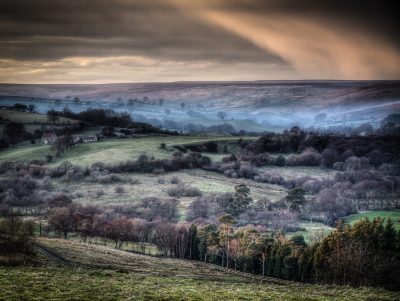 Smoke on the Moors
