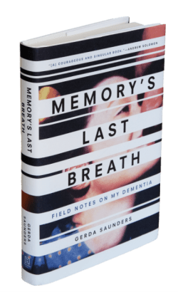 Telling Who I Am Before I Forget: My Dementia