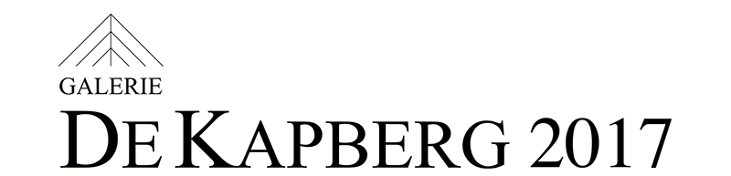 Galerie De Kapberg 2017