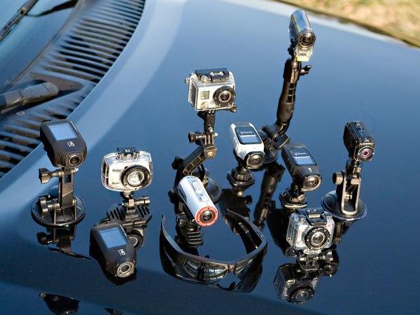 aksiyon kamera inceleme