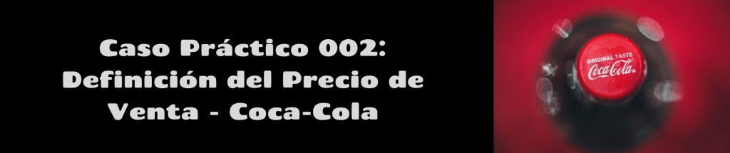 Precio Coca Cola