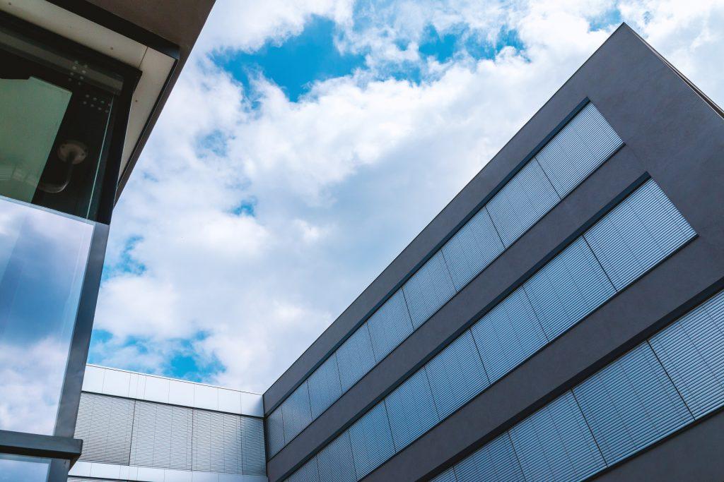 Immeuble d'entreprise du bureau numérique, Gerer Mes Affaires
