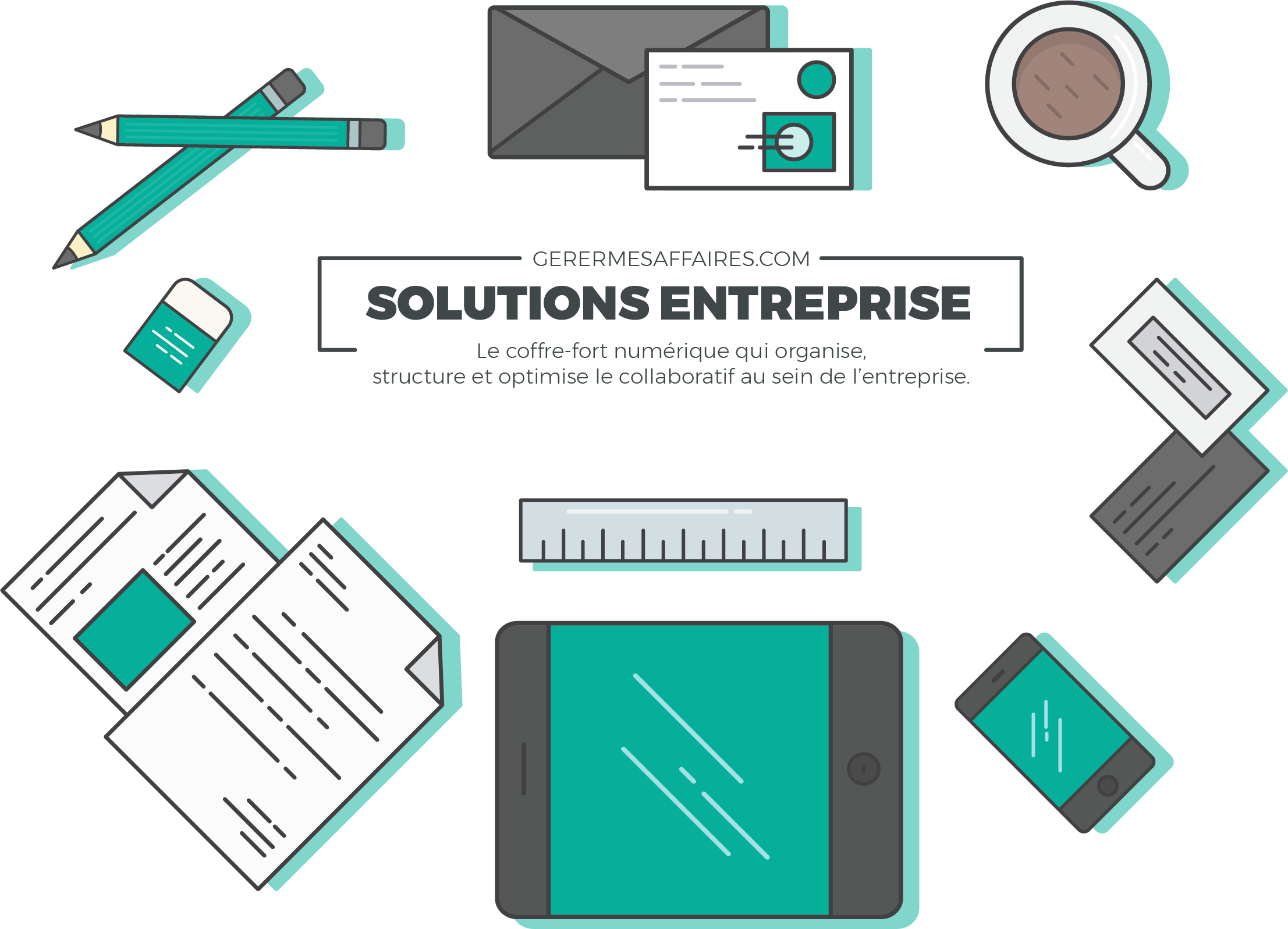 gerermesaffaires.com solutions entreprise