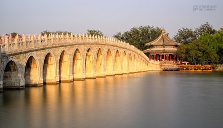 17 Arch Bridge | Summer Palace