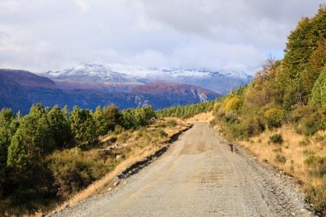 Die Carretera Austral