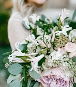'Bridal Blush' perfekt für diese Saison. Aktuell Hochzeit  %GerhardtBlumen