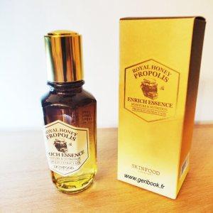 SKINFOOD > Royal Honey Propolis Enrich Essence