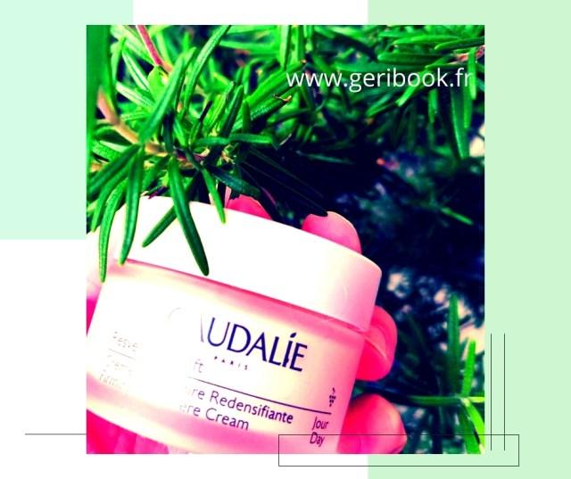 avis Caudalie > avis sur Crème Cachemire Redensifiante Resveratrol Lift