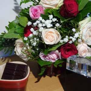 Célébrez l'Amour avec un cadeau de Saint Valentin idéal et sentimental