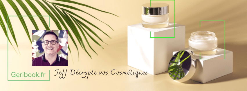 comprendre cosmetique skincare composition geribook lyon