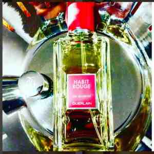 Comment Guerlain classifie ses Parfums femme & homme en 2017?