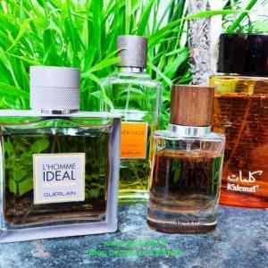 Quel parfum tenue longue durée homme ?