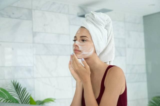 soins visage produits biologiques