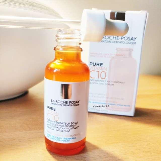 review vitamin c serum skincare la roche posay.jpg