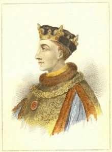 Henry V, Author's Collection