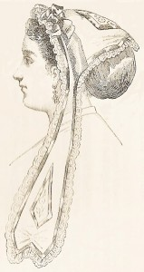 Fanchon Cap, Author's Collection