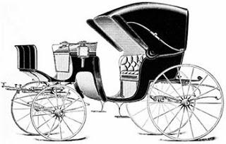 Chaise Horse