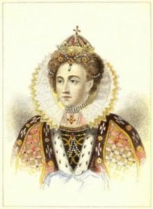Queen Elizabeth, Author's Collection