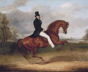 George Stanhope, 6th Early of Chesterfield, Courtesy of Wikipedia